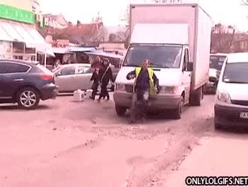 Watch 180 Noscope. (x-post from /r/nonononoyes) : ANormalDayInRussia GIF on Gfycat. Discover more related GIFs on Gfycat