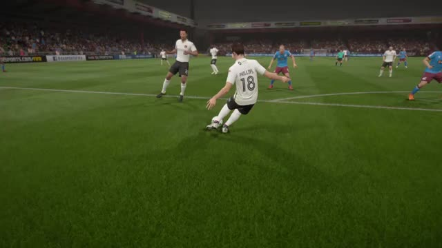 Watch and share Fifa17 GIFs and Fifa GIFs by sarcastic_aj on Gfycat