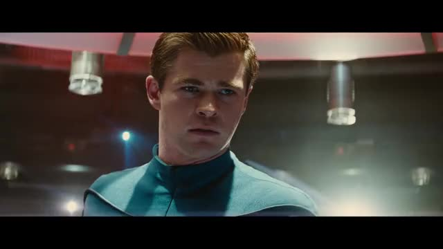 Watch and share Star Trek Beyond GIFs and Chris Hemsworth GIFs by Paramount Pictures on Gfycat