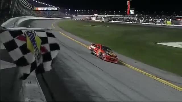 Watch and share Daytona 500 GIFs and Doug White GIFs on Gfycat