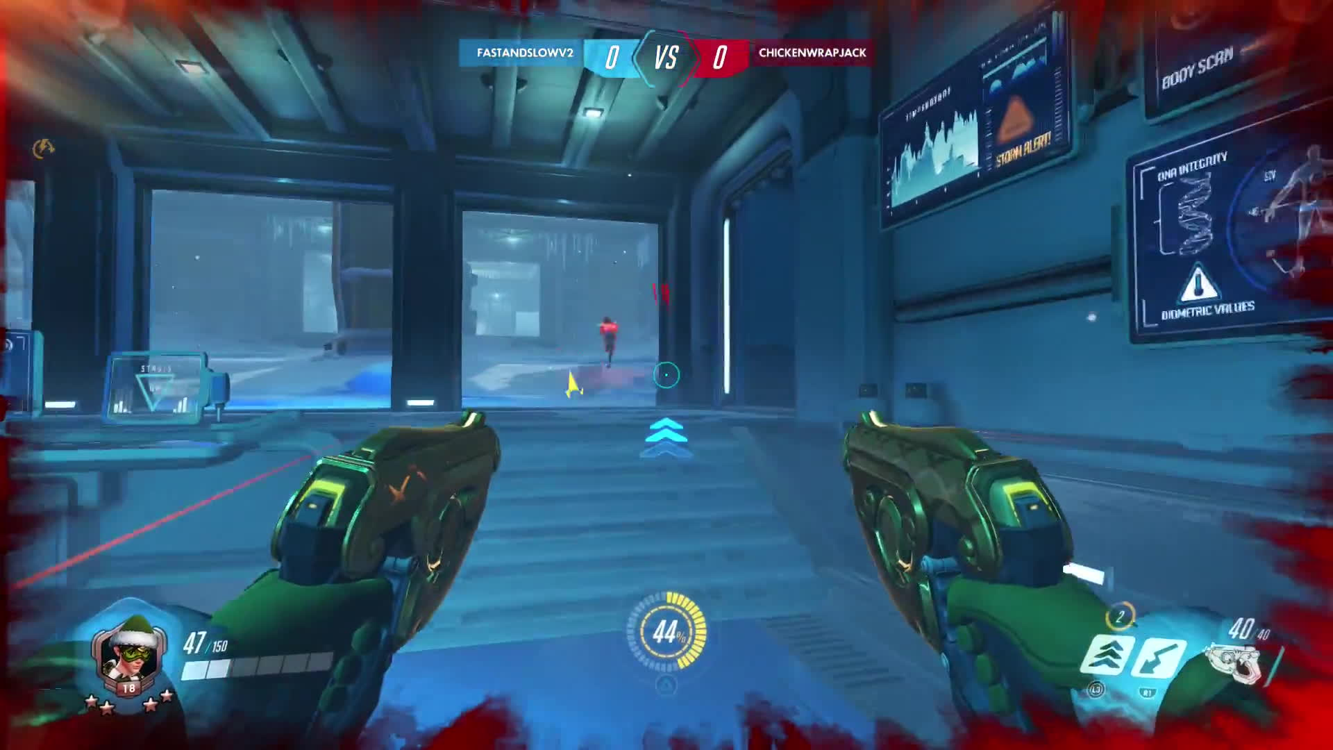 ▷ Blizzard WHAT!!!! - Overwatch GIF by fastandslow - Find