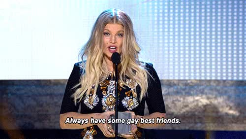 Watch buzzfeed lgbt GIF on Gfycat. Discover more fergie GIFs on Gfycat