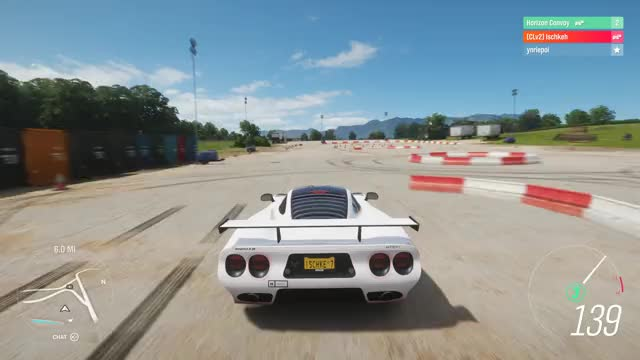 Watch and share Forza Horizon 4 2019.08.01 - 23.29.49.06 GIFs by Ischke on Gfycat