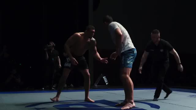 Watch and share Nicky Rodriguez GIFs and Daniel Cormier GIFs on Gfycat