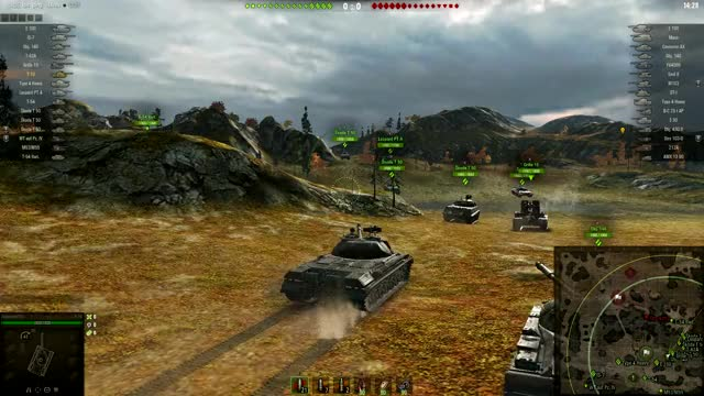 Watch Working as intended GIF on Gfycat. Discover more worldoftanks GIFs on Gfycat