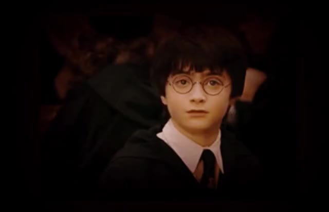 Watch and share Harry Potter GIFs by Reactions on Gfycat