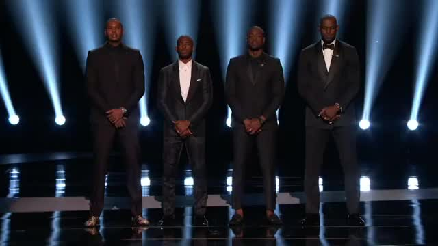 Watch and share Espyawards GIFs and Espys GIFs by sypher_dfo on Gfycat