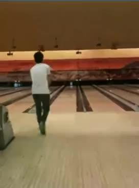 Brend, Bowling GIFs