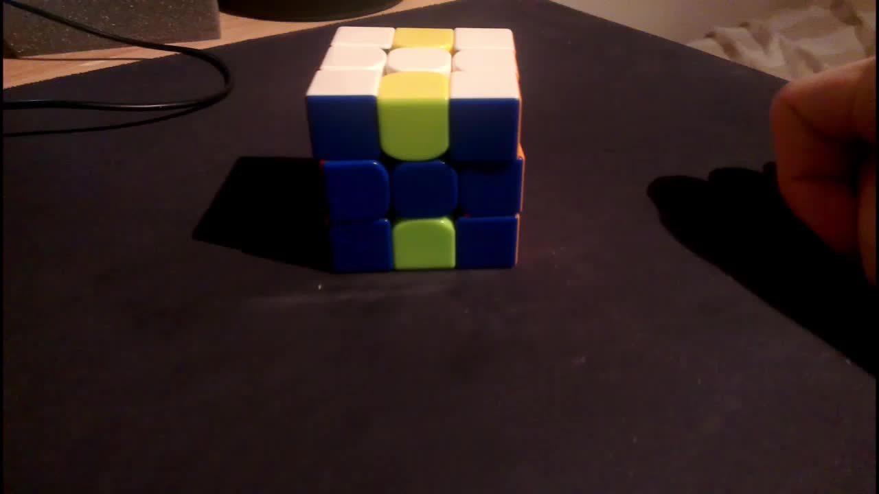 cubers,  GIFs