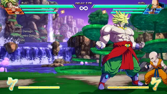 Watch and share Dbfz GIFs by stonecoleq on Gfycat