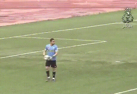 Goalkeeper of the year GIFs