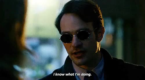 Watch and share Mmfn Brotp Meme GIFs and Daredevil Edit GIFs on Gfycat
