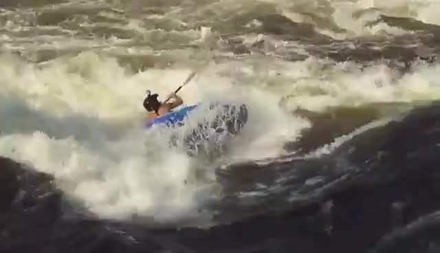 kayak fail, mayh fail GIFs