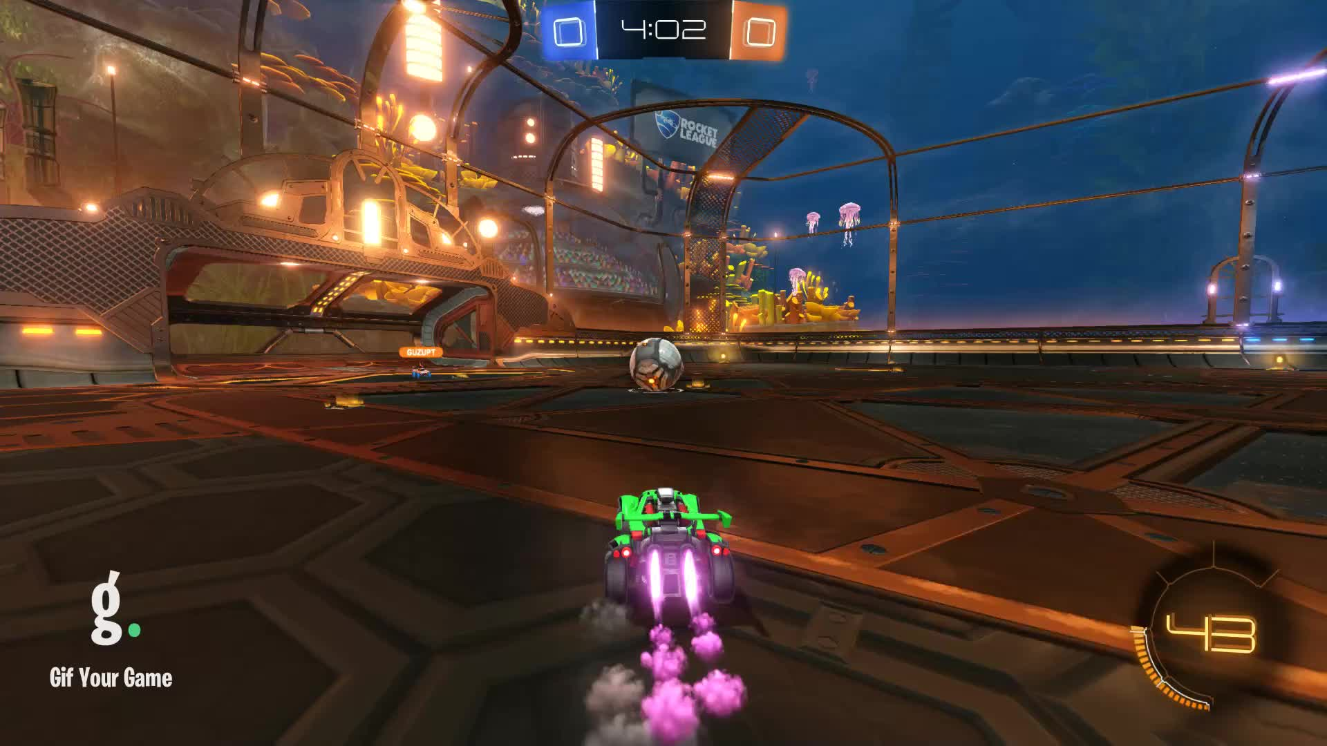 Gif Your Game, GifYourGame, Goal, Jor-L, Rocket League, RocketLeague, Goal 1: Jor-L GIFs
