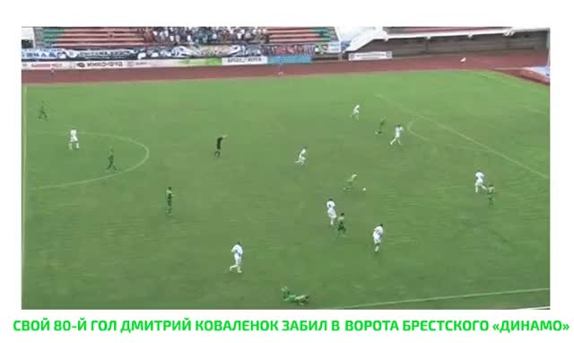 Watch 80th goal of Dmitry Kovalenok GIF on Gfycat. Discover more related GIFs on Gfycat