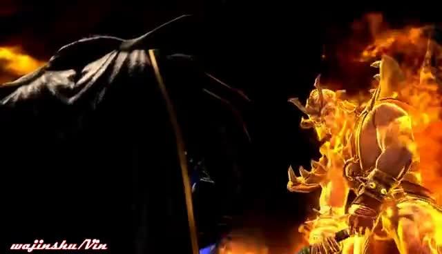 Mortal kombat, RAIDEN 9 GIFs