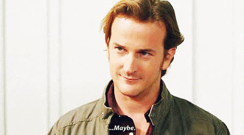 Richard Speight Jr,  GIFs
