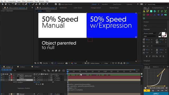 Watch and share Adobe After Effects CC 2018 - Untitled Project.aep 4 07 2018 9 33 30 PM GIFs on Gfycat