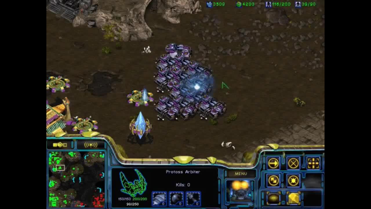 mc, tank, Starcraft Siege Tank Recall GIFs