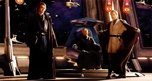 Watch anakin obiwan GIF on Gfycat. Discover more related GIFs on Gfycat