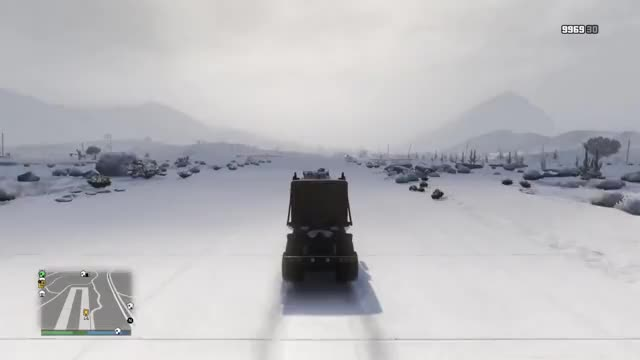 gta v online how to get a tank