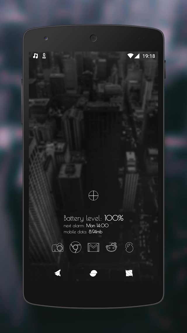 Watch and share Android Theme GIFs and Klwp GIFs on Gfycat