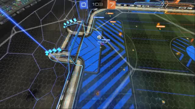 Watch out GIF on Gfycat. Discover more RocketLeague GIFs on Gfycat