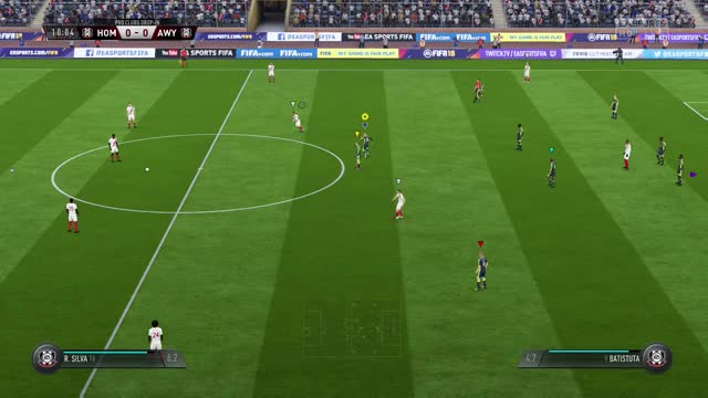 Watch and share RRHU_playing_EA_SPORTS_FIFA_18-7b179895-b22f-4f60- GIFs on Gfycat