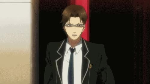 Watch guilty crown GIF on Gfycat. Discover more related GIFs on Gfycat