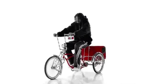 Watch and share Ride Bike GIFs on Gfycat