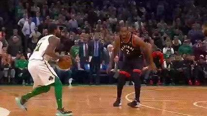 Watch Kyrie Irving — Boston Celtics GIF by Off-Hand (@off-hand) on Gfycat. Discover more 011619 GIFs on Gfycat