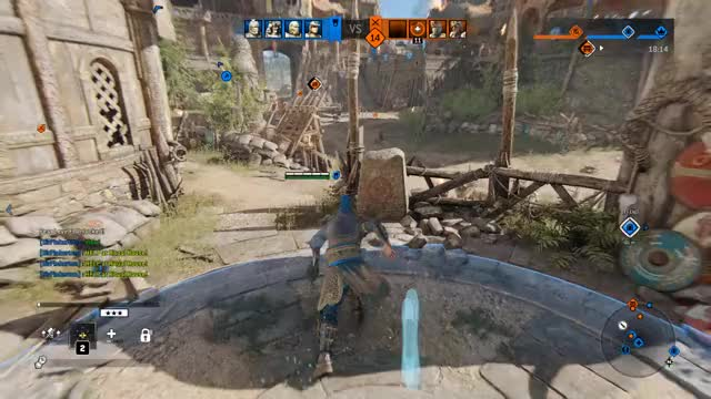 Watch and share Forhonor GIFs by UniversalStars on Gfycat