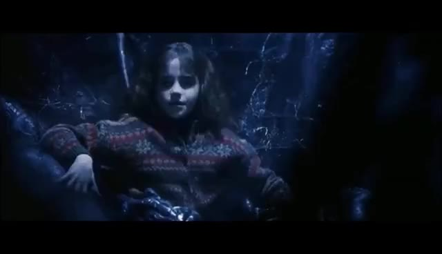 Watch and share Devil's Snare Hermione GIFs on Gfycat