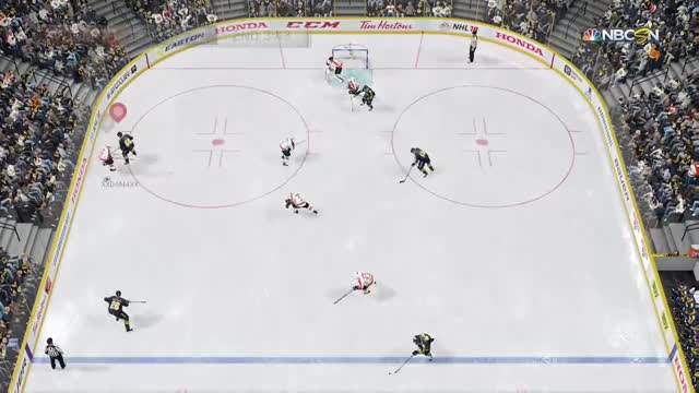 Watch Another 10 second Ben Bishop Review GIF by Xbox DVR (@xboxdvr) on Gfycat. Discover more EASPORTSNHL18, tipOFtheSPORK, xbox, xbox dvr, xbox one GIFs on Gfycat