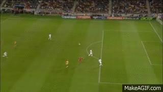 Watch Zlatan Ibrahimovic's famous 30-yard bicycle kick vs England GIF on Gfycat. Discover more related GIFs on Gfycat