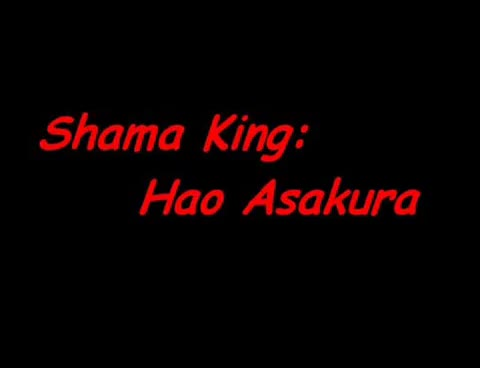 Watch and share Shaman King GIFs and Anime GIFs on Gfycat