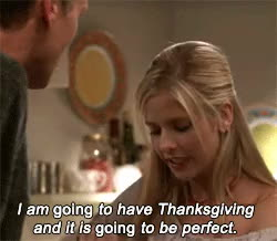 Thanksgiving, feast, happy thanksgiving, holiday, turkey day, Thanksgiving GIFs