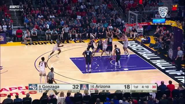 Watch and share Men's Basketball GIFs and Arizona GIFs on Gfycat