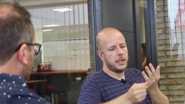 Watch Entrevista a Daniel Peris 📽️ CEO de PickASO y especialista en ✅App Store Optimization📱 GIF on Gfycat. Discover more aso, webpositer GIFs on Gfycat