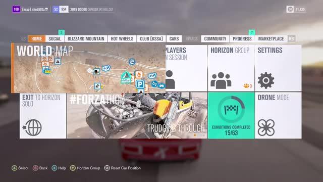ForzaHorizon3, shnb502x, xbox GIF by Gamer DVR (@xboxdvr) | Find