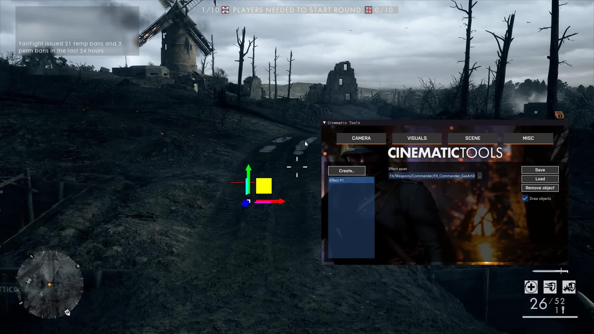 battlefield1, Battlefield 1 2019.01.31 - 20.06.22.09 GIFs