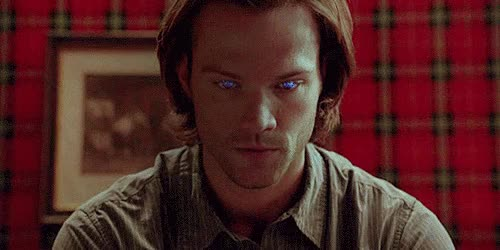 Watch and share Supernatural Wiki GIFs on Gfycat