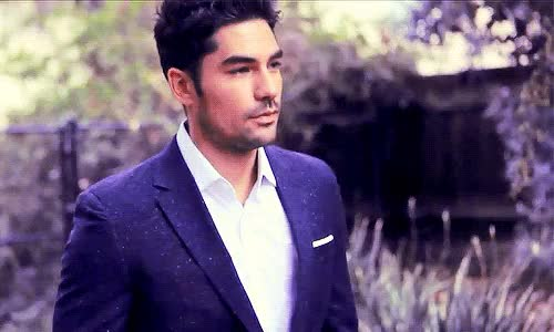 Watch and share Dj Cotrona Gif GIFs and Photoshoots GIFs on Gfycat