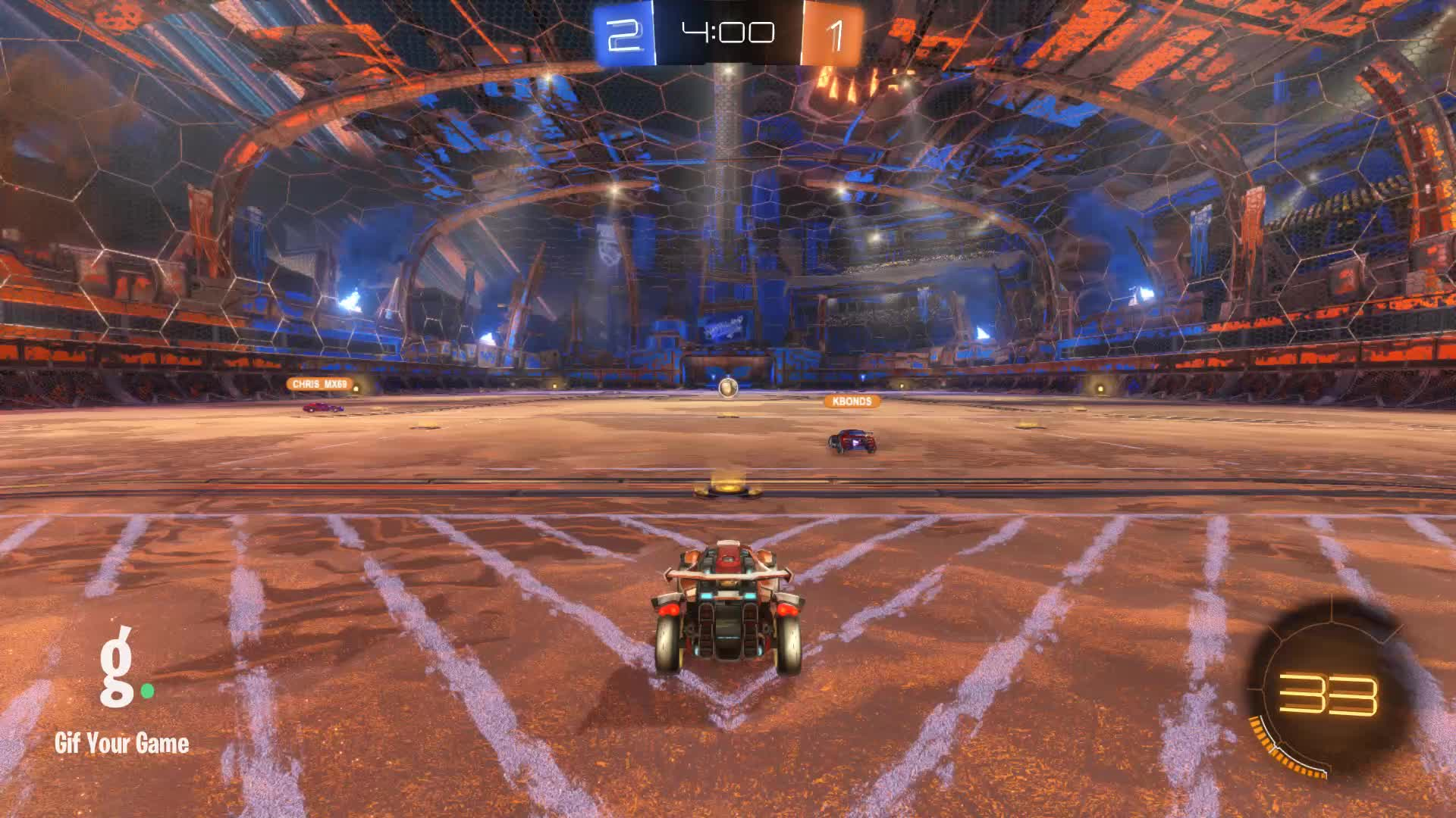 Assist, Gif Your Game, GifYourGame, ItWas...Justified, Rocket League, RocketLeague, Assist 4: ItWas...Justified GIFs