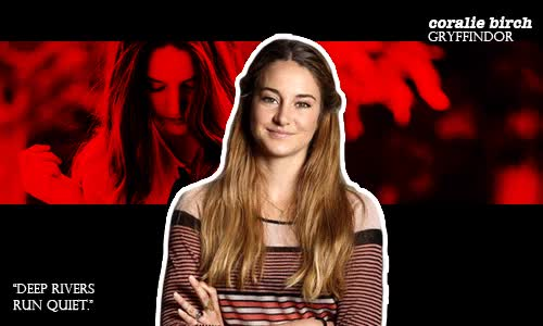Watch Hi! Who are you?Oh, hi. I'mCoralie Birch. I'm fifteen years  GIF on Gfycat. Discover more character, closed, coralie birch, female, gcf, hp next gen rp, rp, shailene woodley, shailene woodley fc GIFs on Gfycat