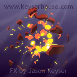 Watch and share The Animated FX Work Of Jason Keyser GIFs on Gfycat