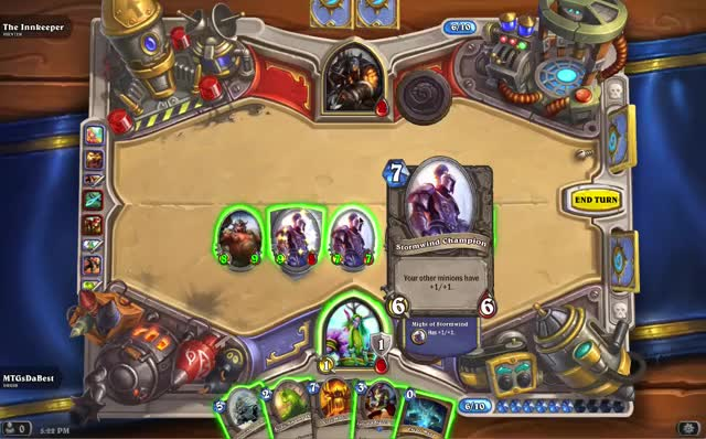 Watch Fancy New Innervate GIF on Gfycat. Discover more hearthstone GIFs on Gfycat