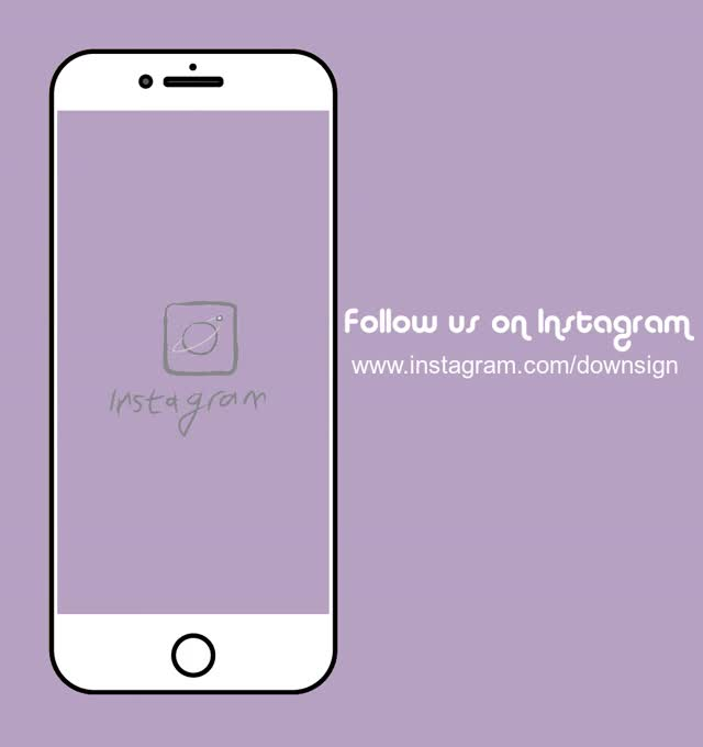 Watch and share Downsign Instagram GIFs and Instagram Account GIFs by DOWNSIGN on Gfycat