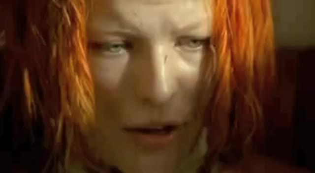 Watch and share Fifth Element GIFs and Leeloo GIFs on Gfycat