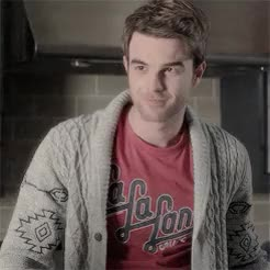 Watch and share Pretty Little Liars GIFs and Nathaniel Buzolic GIFs on Gfycat